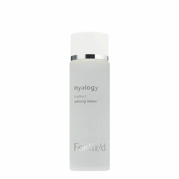 Forlle'd Hyalogy P-effect Refining Lotion – Prof