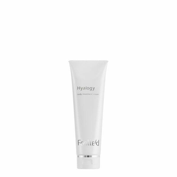 Forlle'd Hyalogy Body Treatment Cream