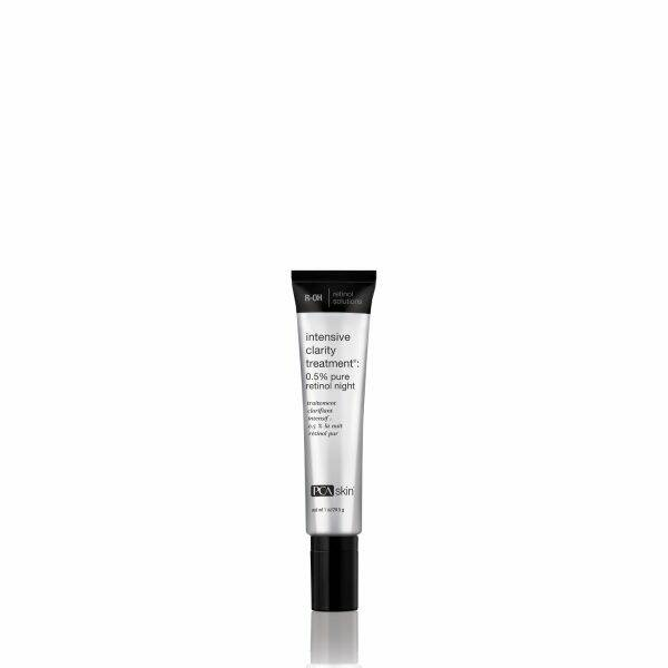 PCA Intensive Clarity Treatment: 0.5% Pure Retinol Night
