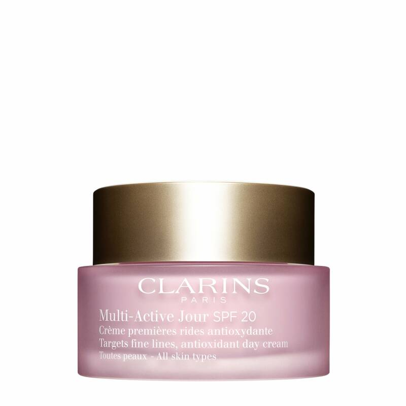 Multi-Active Day Cream SPF 20 - All Skin Types