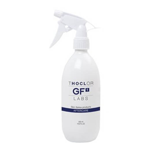 Thoclor GF1 Aftercare – Prof