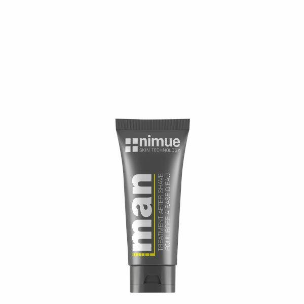 Nimue Treatment Aftershave   Man