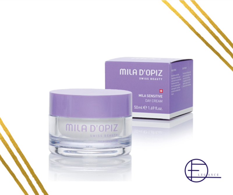 Day cream - 50ml