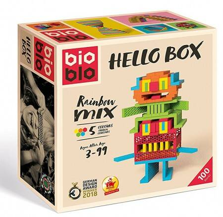 Bioblo Fun Box 100