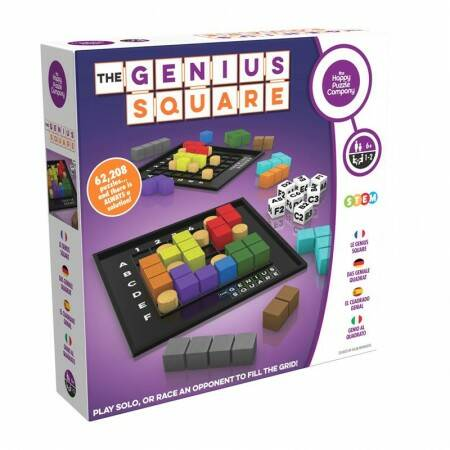 Fun Factory The Genius Square