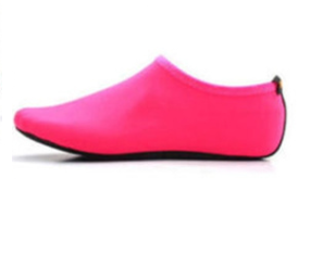 Sandsocks uniseks model 2 roze