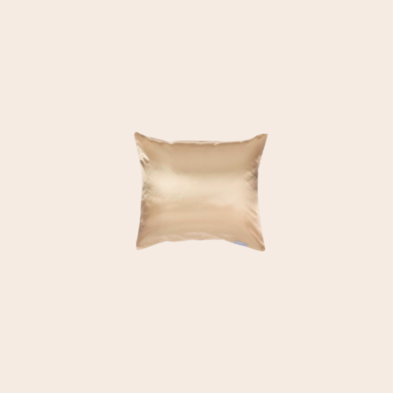Beauty Pillow Champagne