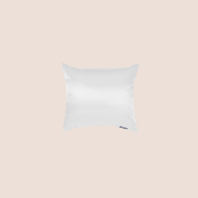 Beauty Pillow White