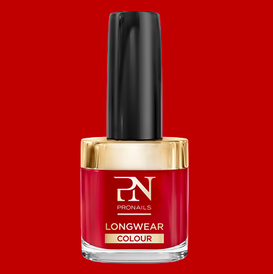 Pronails Longwear 77 - Red Canapé