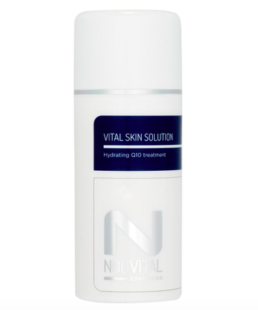 Nouvital VITAL SKIN SOLUTION (MEN)