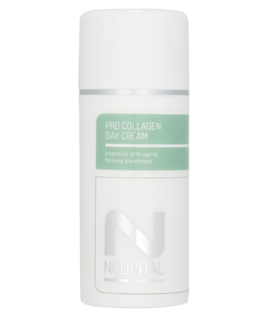 Nouvital PRO COLLAGEN DAY CREAM 50ml