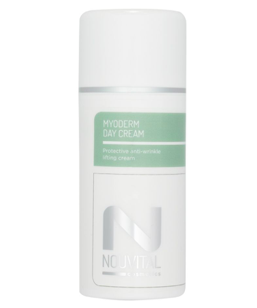 Nouvital MYODERM DAY CREAM 50ml