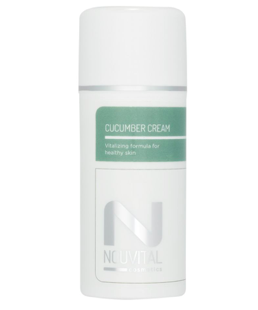 Nouvital CUCUMBER CREAM 50ml