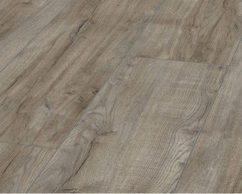 Your floor plus - Oak zilver