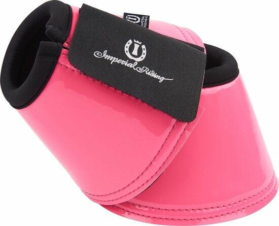 Imperial riding love your life neon pink