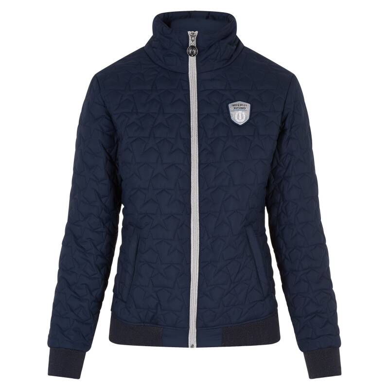 Imperial riding girl crew jack