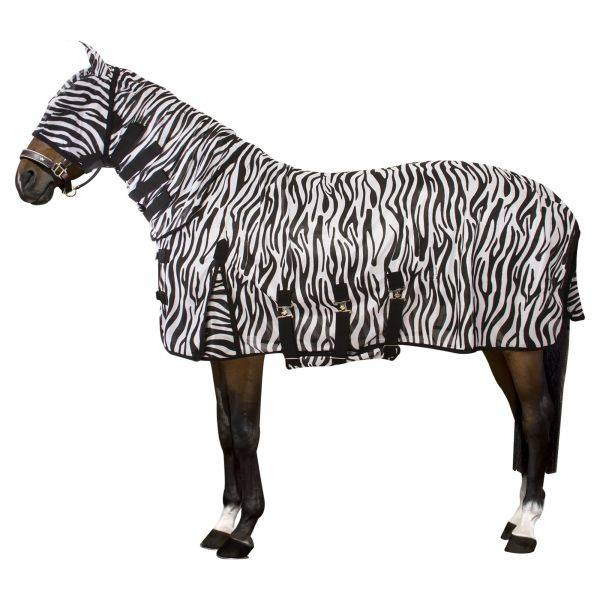 Imperial riding vliegendeken zebra