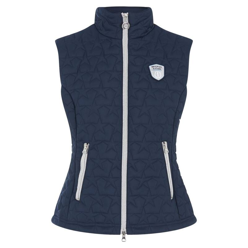 Imperial riding girl crew bodywarmer