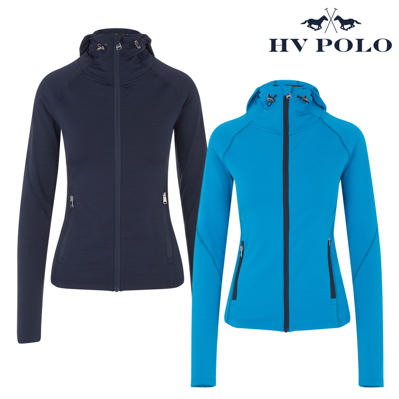 Hv polo tessie navy