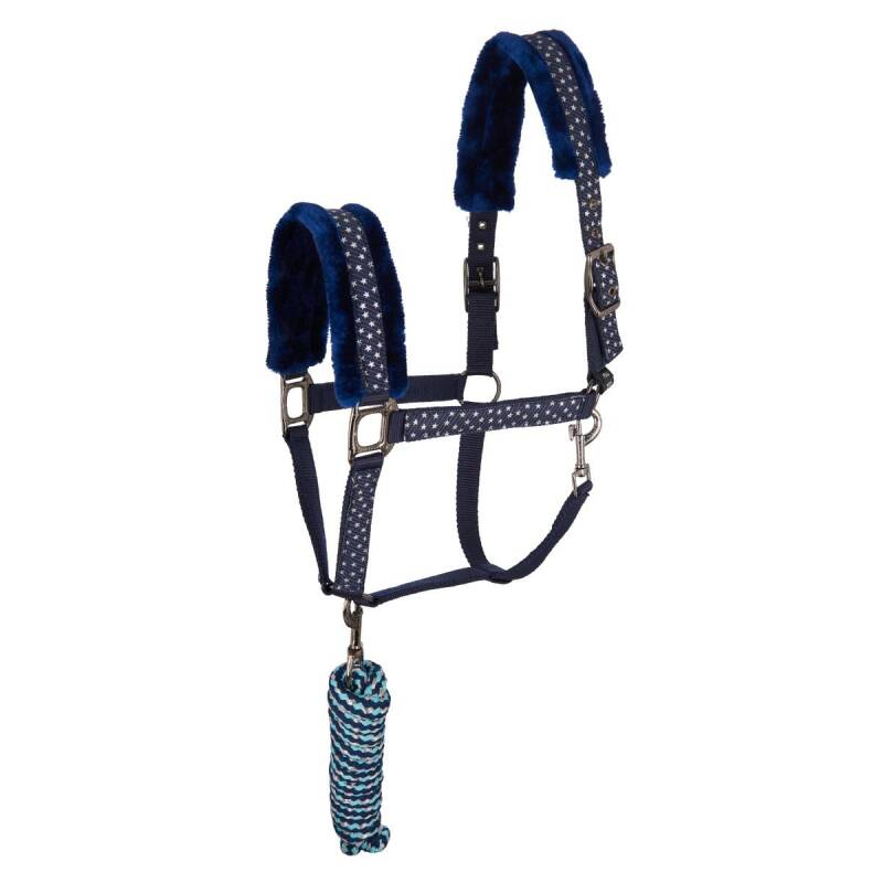 Imperial riding storm blauw