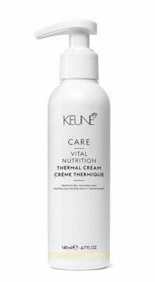 Keune Care Vital Nutrition Thermal Cream 140 ml.