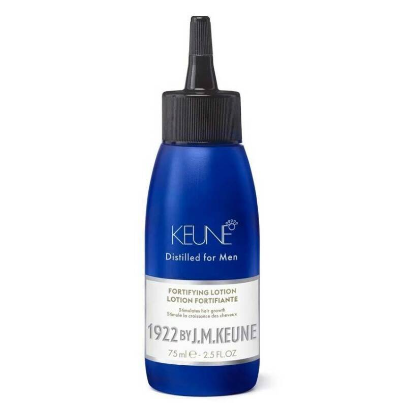 Keune 1922 By J.M. Keune Fortifying Lotion - 75ml