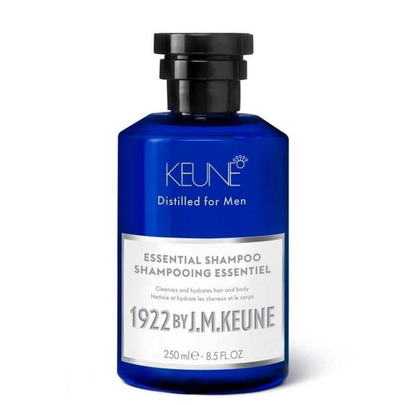 Keune 1922 By J.M. Keune Essential Shampoo - 250ml