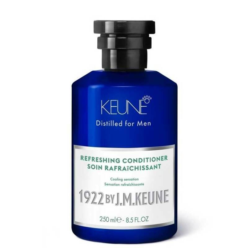 Keune 1922 By J.M. Keune Refreshing Conditioner - 250ml