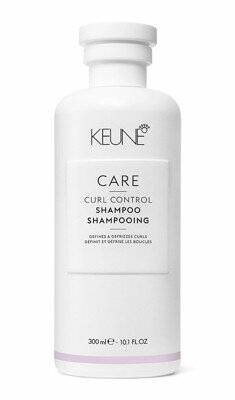Keune Care Curl Control Shampoo 300 ml.
