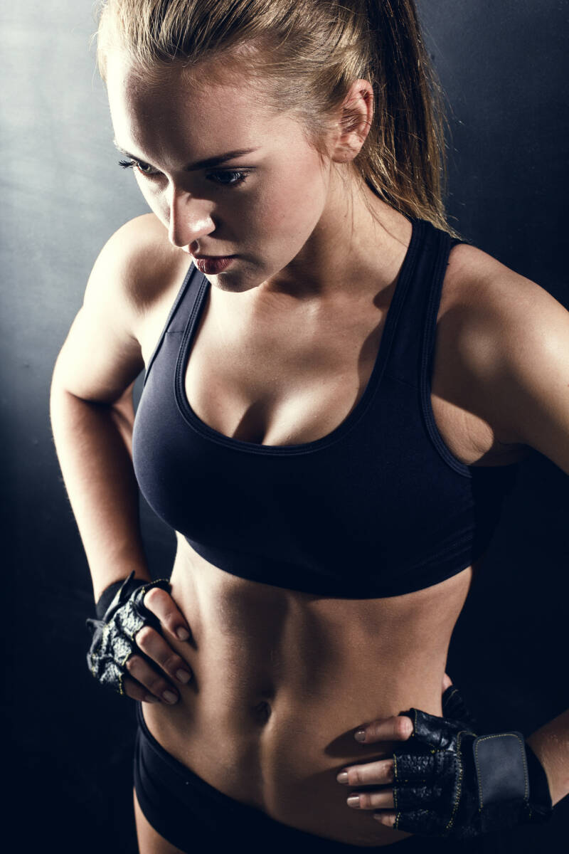 Fitness - Powertraining Package