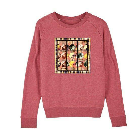 Best Friend - Women Sweater