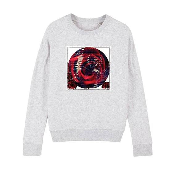 Black Rose - Women Sweater