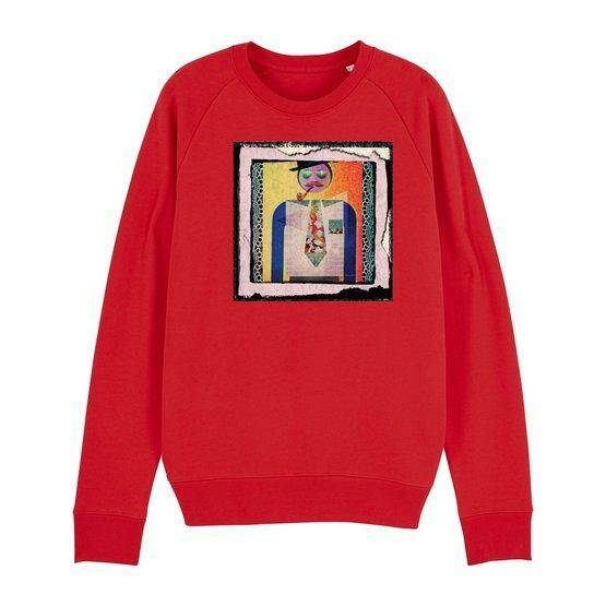El Chico - Men Sweater