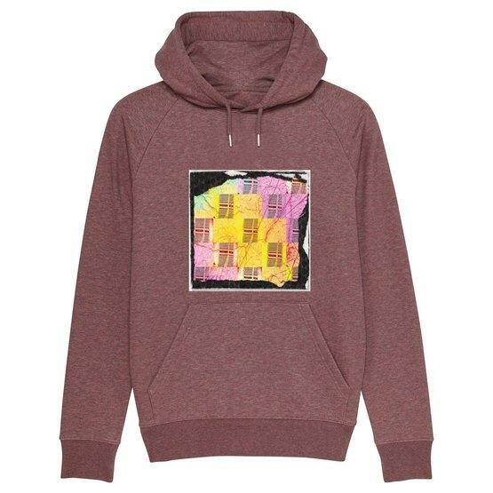 Downstairs - Men Hoodie