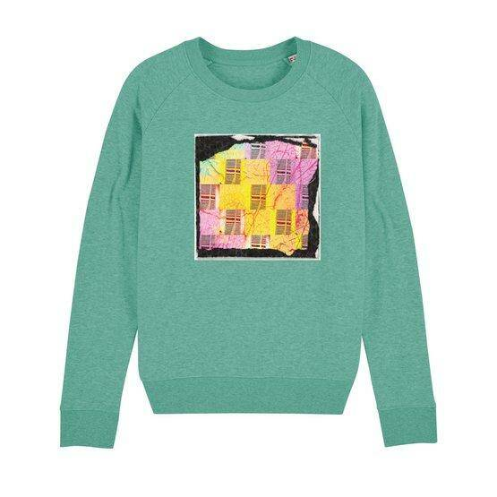 Downstairs - Women Sweater