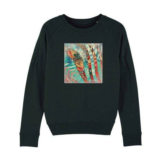 Face of Nature - Women Sweater