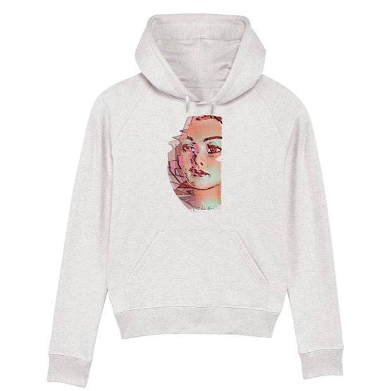 Good Girl - Women Hoodie