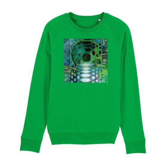 The Unknown - Men Sweater