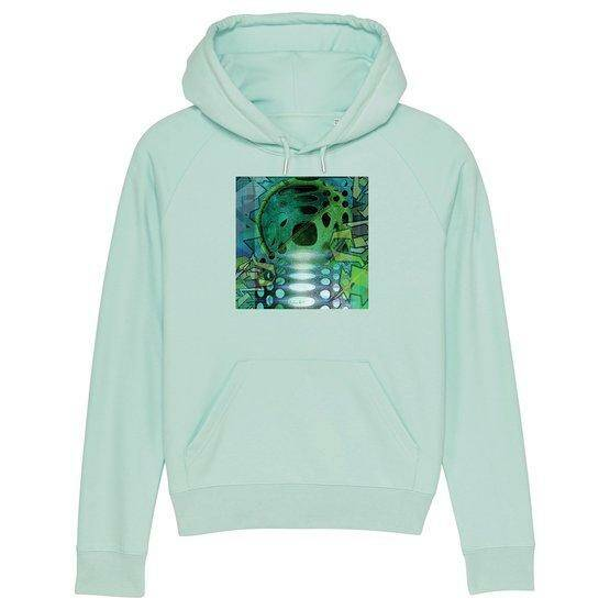 The Unknown - Women Hoodie