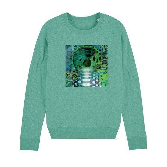 The Unknown - Women Sweater