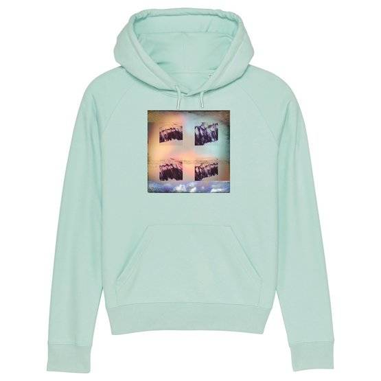 Wings of Nature - Women Hoodie