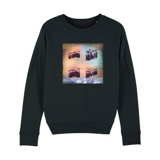 Wings of Nature - Women Sweater