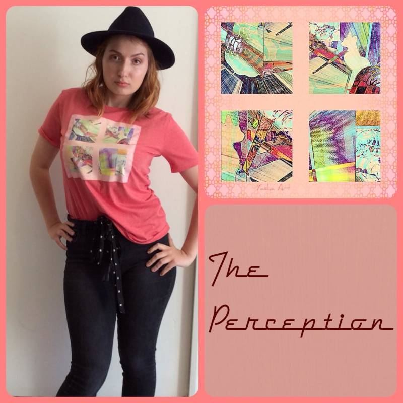 The Perception (Hand crafted)