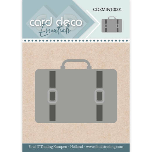 CDEMIN10001 Suitcase