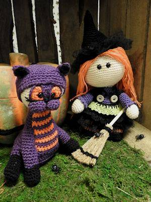 Funny Witchy set