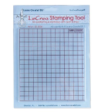 55.3226 Stamping tool Leane Creatief