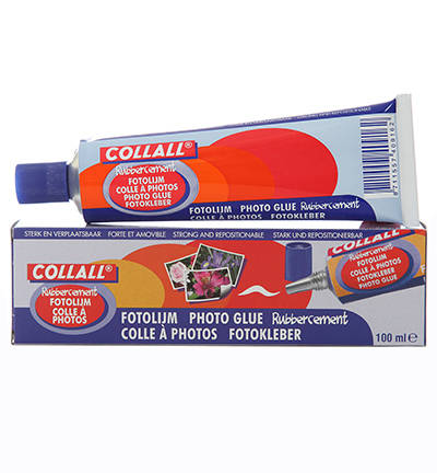 Collal fotolijm 100 ml