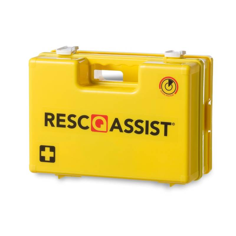Resc-Q-Assist Q25 verbandtrommel