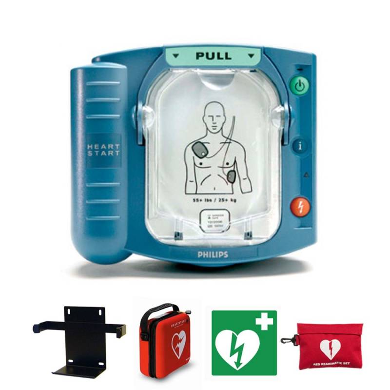 Philips HeartStart HS-1 AED