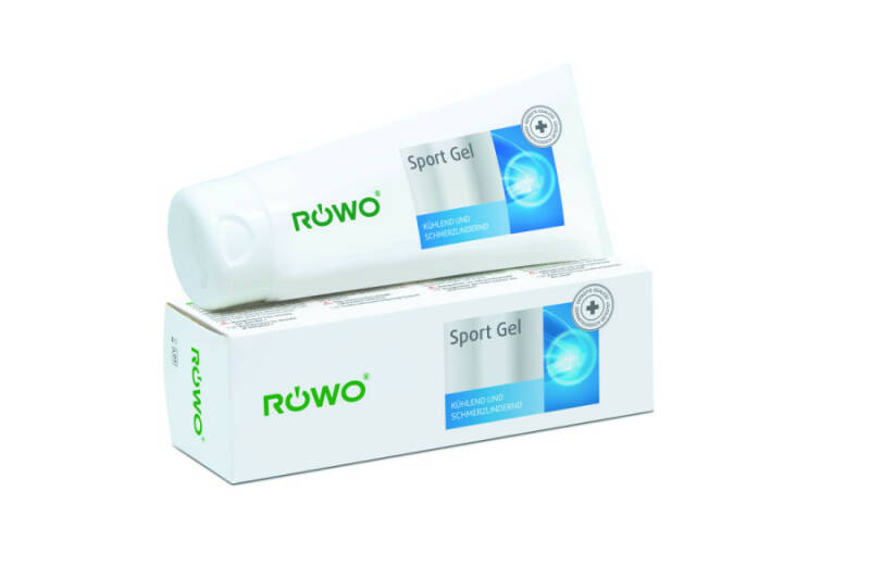 Röwo sportgel 30ml